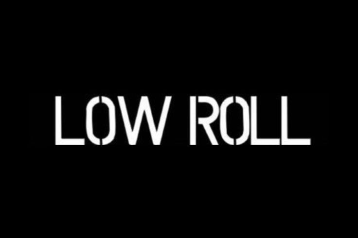 [AUDIO] Low Roll: Low Roll EP