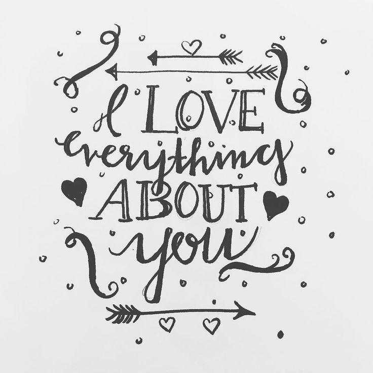 Choose love peeps (do we still say peeps?) a little love doodle.