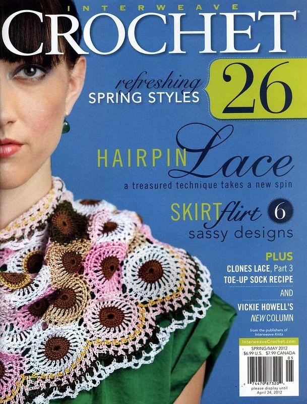 Love that shawl..... Pattern inside!