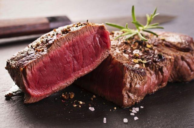 ダイエット中こそ肉食であれ!