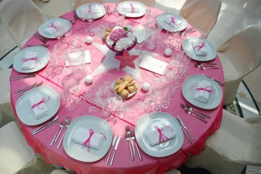 Mise en place #rosa
