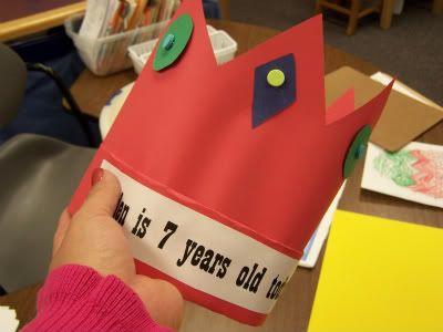 400 x 300 jpeg 16kB, Birthday Crowns For Students   New Calendar ...
