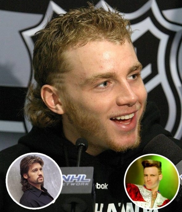 Will Patrick Kane try again this year?