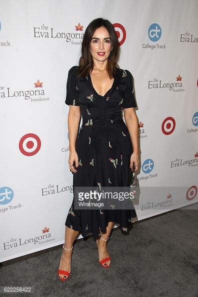 LOS ANGELES, CA - NOVEMBER 10: Ana de la Reguera attends the 5th... #viladeportosanto: LOS ANGELES, CA - NOVEMBER 10:… #viladeportosanto