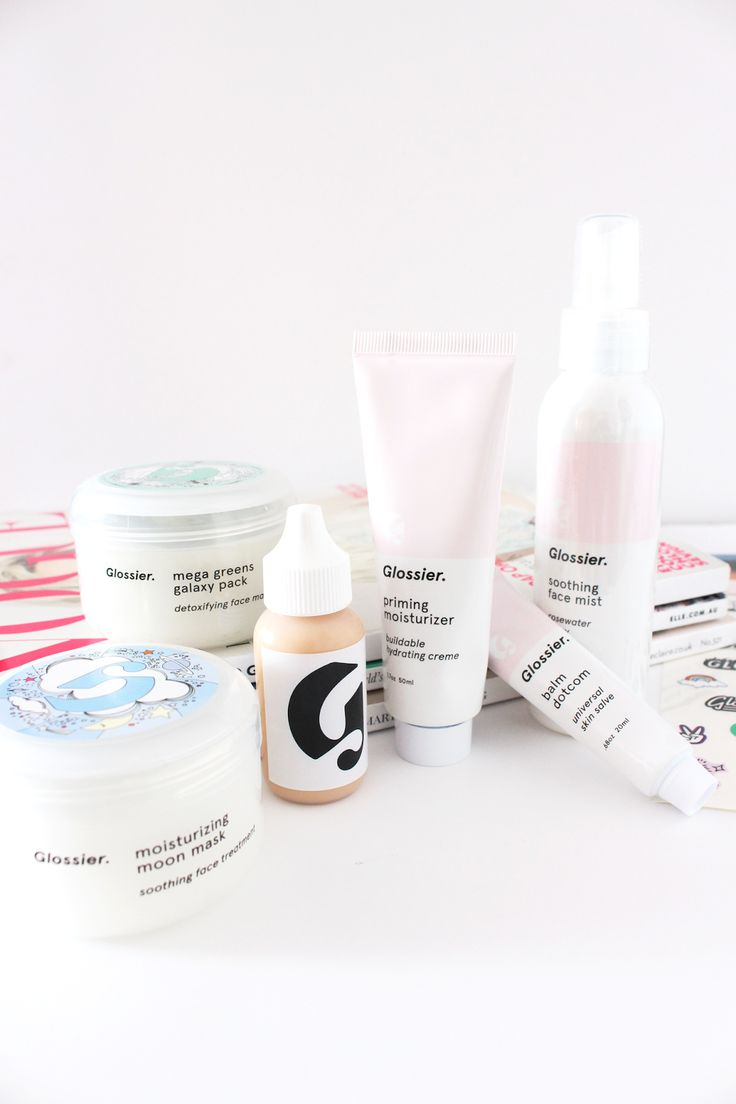 Get 20% off your #glossier order with this link: glossier.com/reps/stephanie