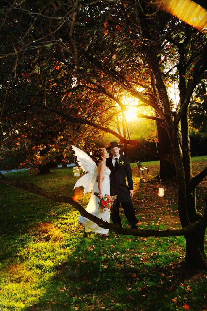 Fall Wedding Images