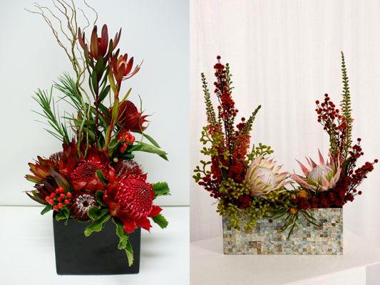 Floral Design - Australian Natives