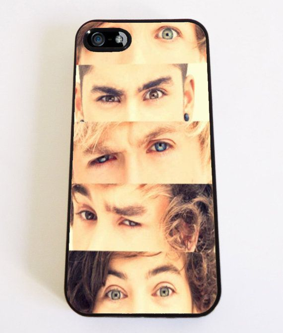 one direction case iphone 4/4s case iphone 5 case by payunganshop, $9.99