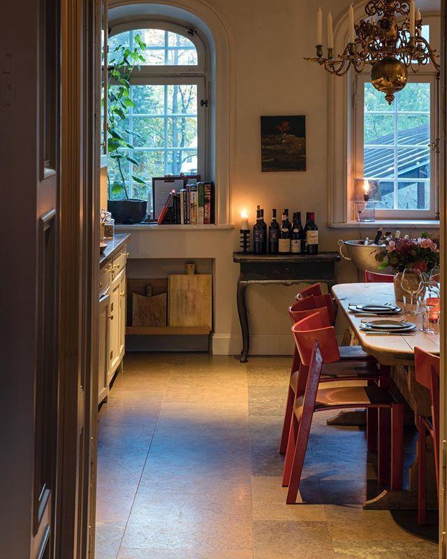 Ett Hem, a beautiful private house in Stockholm th…