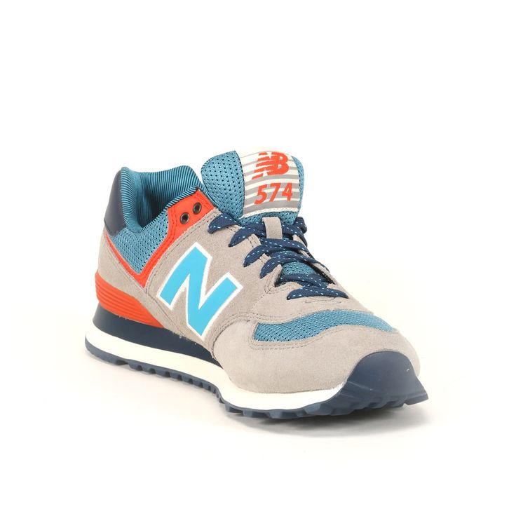 the best attitude 08774 0bfe1 This out east edition 574 from New Balance is a great spin on a