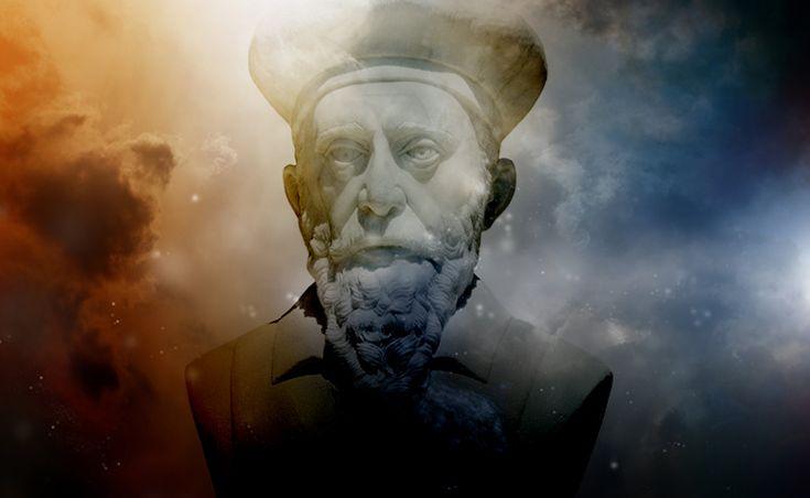 Nostradamus: 10 prophecies for 2016