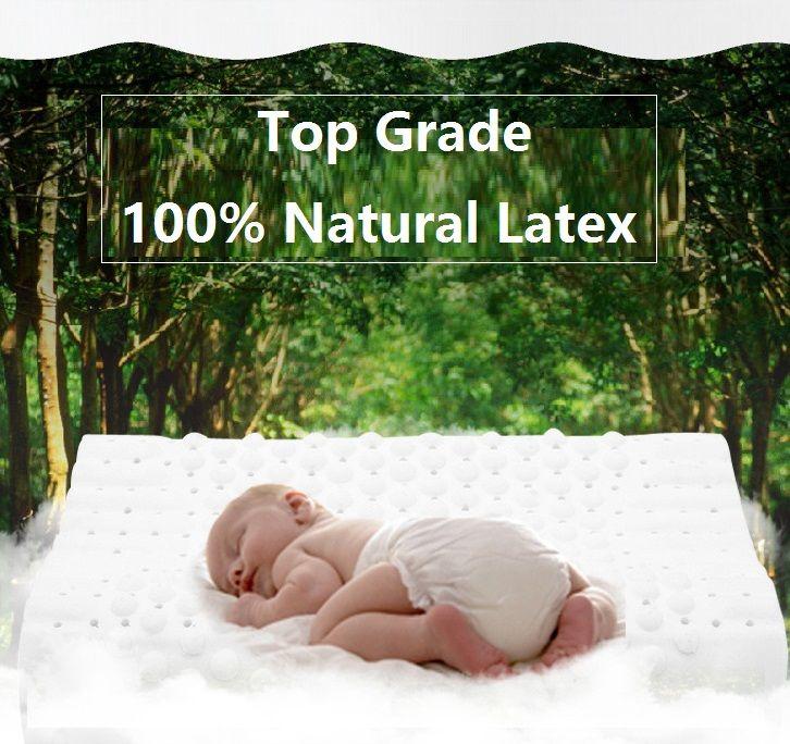 CAMMITEVER 100% Cama Almohadas Cuello de Látex Natural Cuidado De La Cabeza Partículas Cervical Dormir Ropa de Cama de Látex Masaje Almohada Ortopédica #CAMMITEVER, #Cama, #Almohadas, #Cuello, #Látex, #Natural, #Cuidado, #Cabeza, #Partículas, #Cervical, #Dormir, #Ropa, #Masaje, #Almohada, #Ortopédica