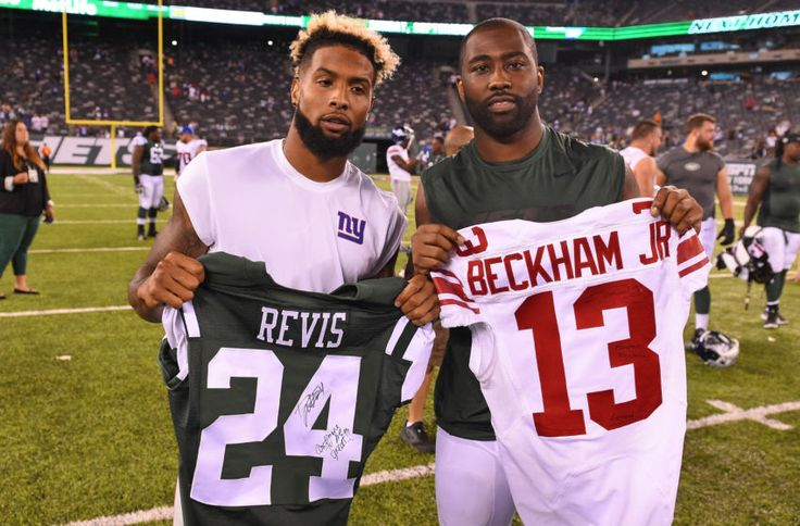New York Giants: Darrelle Revis could bolster secondary - http://nflspinzone.com/2017/06/28/new-york-giants-darrelle-revis-good-fit-secondary/