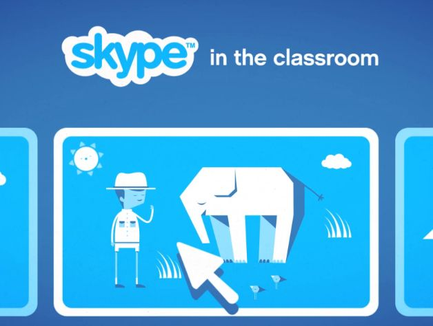 10 Ways To Start Using Skype In The Classroom