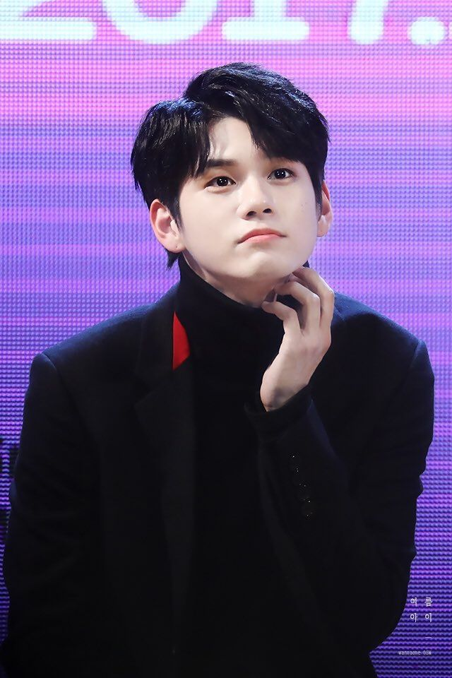 171227 Wanna One at Wanna Be The Musician Thanks Party #Ong
