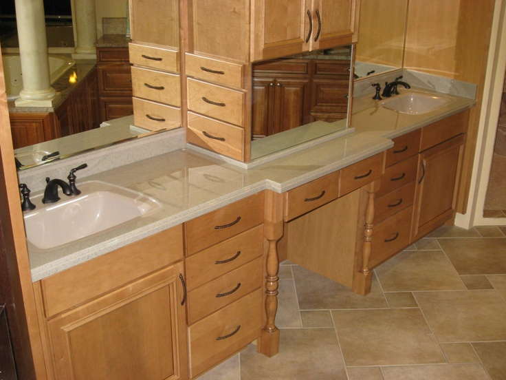 Onyx Vanity Tops : Images about onyx showers galore on pinterest