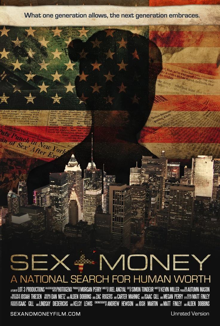 documentary movie on sex trafficking