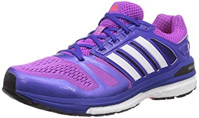 adidas Supernova Sequence 7 Womens Running Sneakers / Shoes Review