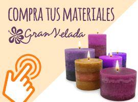 Las 25 mejores ideas sobre significado velas en pinterest - Como fabricar velas ...