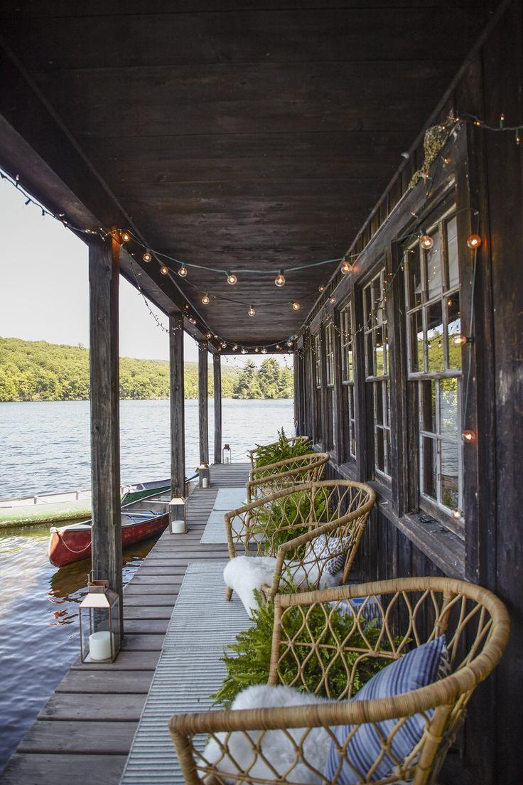 Best 25 Boathouse Ideas On Pinterest Boat House Lake Cottage And Beach House Decor