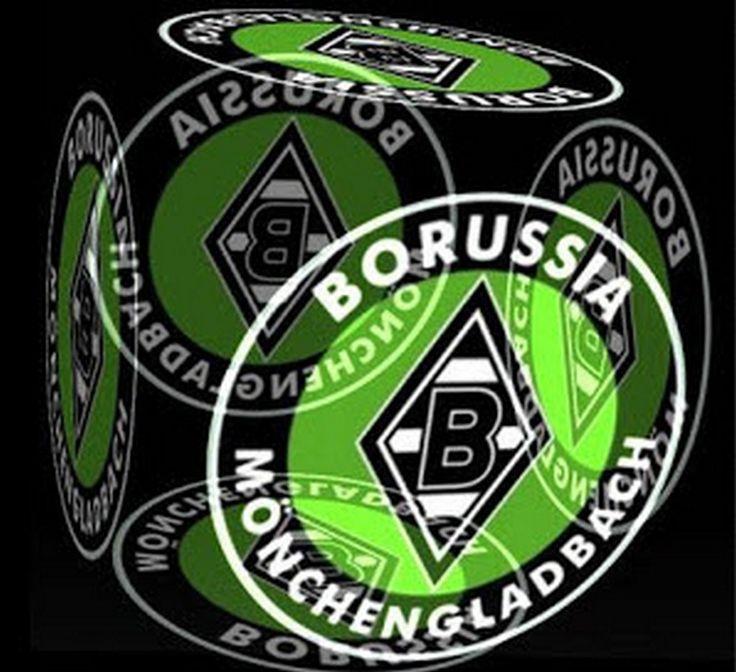 Gladbach logo bilder, Gladbach logobild und foto - Fußball Bilder