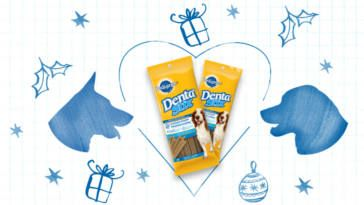FREE Pedigree Denta Stix Sample on http://www.canadafreebies.ca/