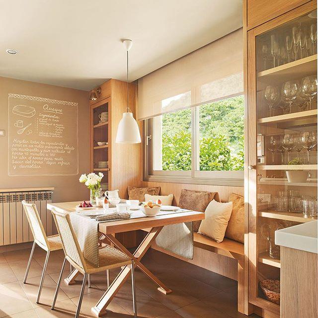 17 mejores ideas sobre decoraci n de mesa de desayuno en for O kitchen mira mesa