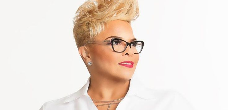 "NEWS: Tamela Mann's New Single ""God Provides"" Hits Radio"