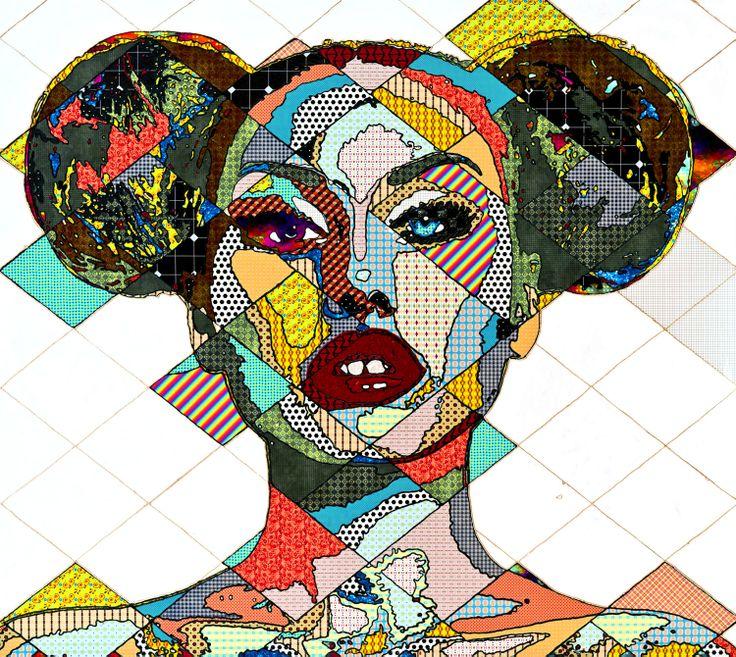 1 Sanat // Pınar Du Pre