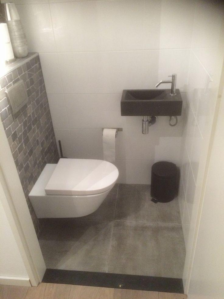 32 beste afbeeldingen van aazelf maken - Deco toilet ontwerp ...