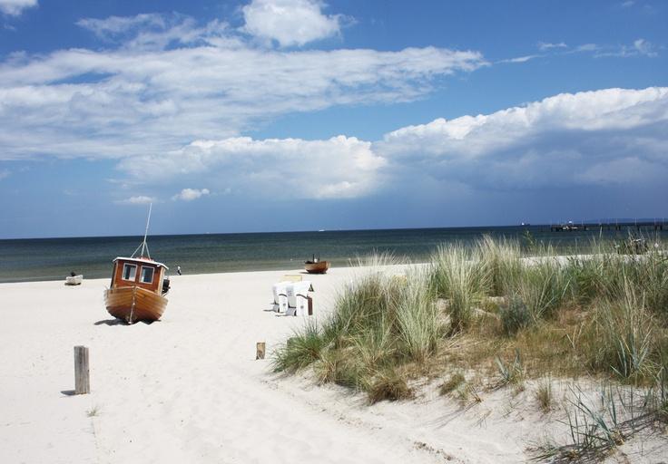 Usedom & Rügen: Der frische Charme der Ostsee  Credit: Lydia Kozich