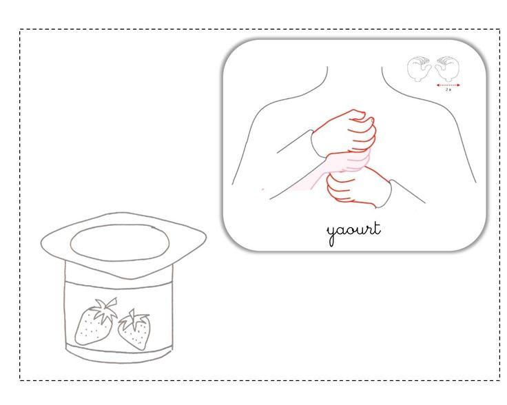 yaourt illustration LSF