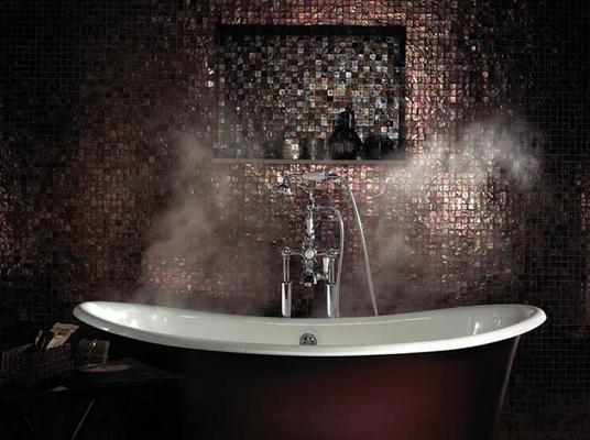 118 Best Images About Bathroom Tile On Pinterest