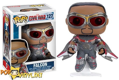 querooo #CaptainAmerica:CivilWar #Pop!vinylCaptainAmerica #Pop!vinylfigure