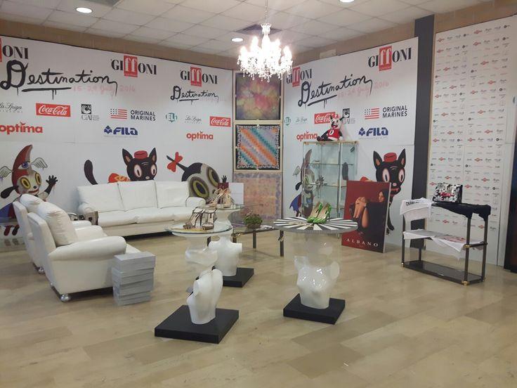 #GiffoniFilmFestival 2016 #vip lounge #gff #glamour #luxurydesign #luxuryfurniture  #hebanon #fratellibasile #luxury