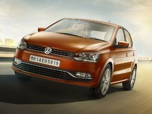 Volkswagen Polo deliveries stopped due to faulty handbrake part