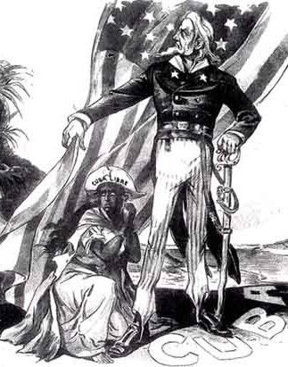 March 2, 1901 - The Platt amendment is passed by the United States Congress, which limited the autonomy of Cuba as a condition for American troop withdrawal. Cuba would become a U.S. protectorate on June 12.