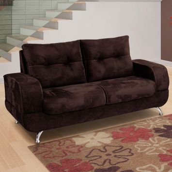 wildleder sofa reinigen. Black Bedroom Furniture Sets. Home Design Ideas