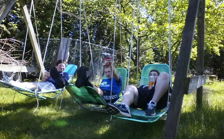 17 Best Images About Outdoor Lawn Chairs On Pinterest