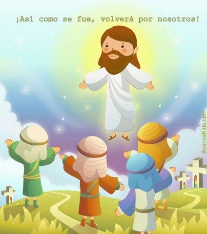 jesus con niños en fieltro - Buscar con Google