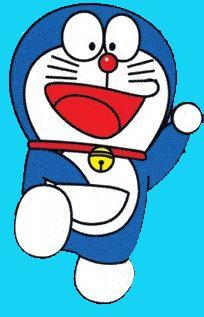 DORAEMON: Doraemon - Main Characters