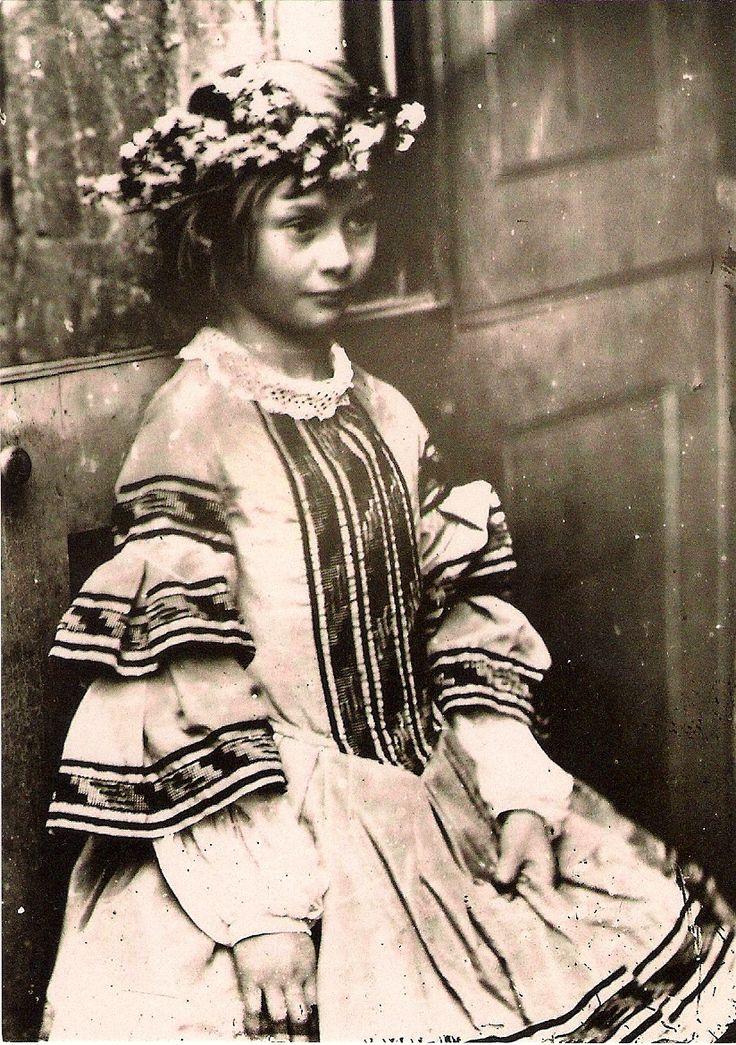 Alice Liddell