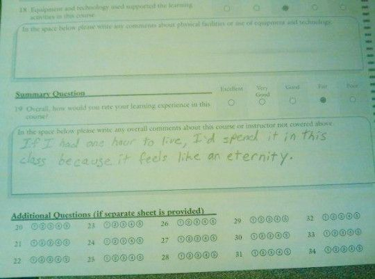 Best Funny Kids Test Answers Images On Pinterest Assessment - 39 test answers that are wrong but genius at the same time