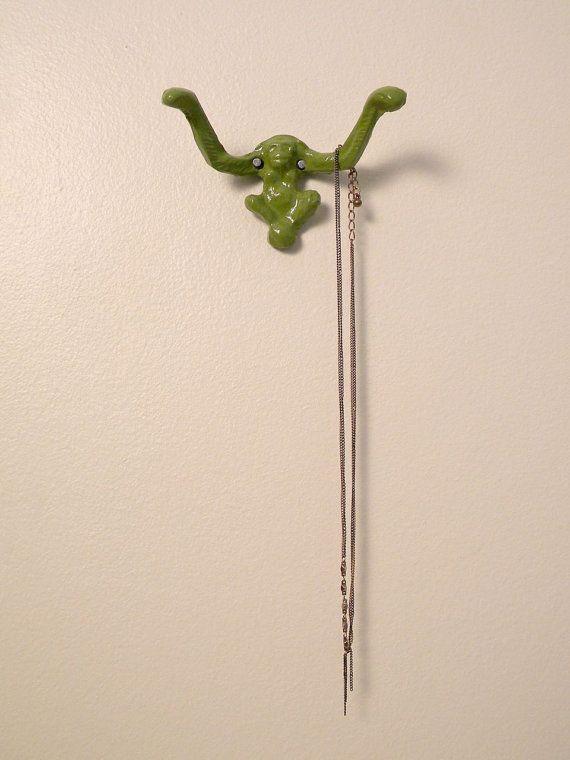 monkey hook