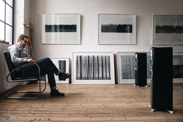 Dynaudio Xeo Loudspeakers Form the World's First High-End Wireless Sound System | Man of Many