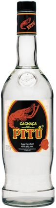 Pitu Cachaca Rum (1 LTR)