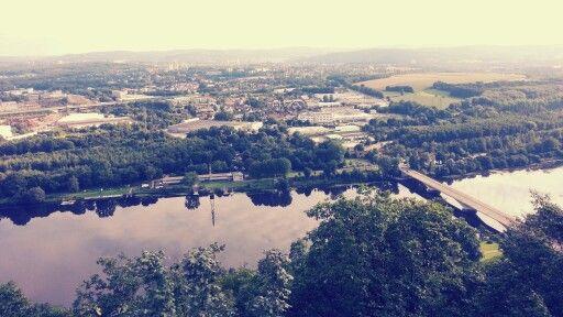 Dortmund ~ North Rhine ~ Westphalia ~ Germany
