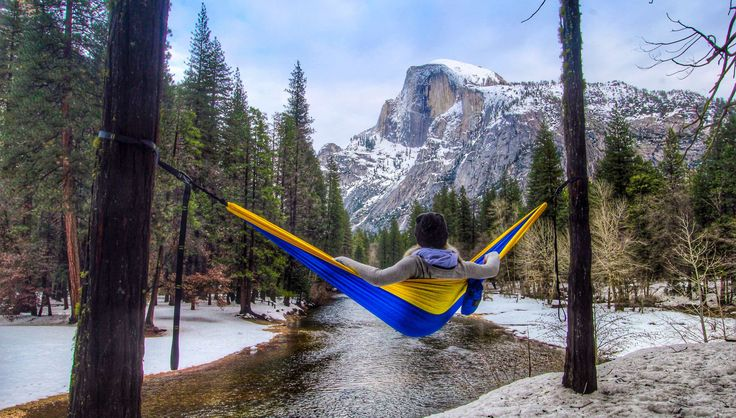 "Bear Butt Hammock Straps SALE Start Up Company ""Shaking The Eagle Out Of The Nest Since 2016"" Brand New Hammock Straps With Blue/Red Colo image found here: http://www.exploreserac.com/ #outdoors #nature #camping"