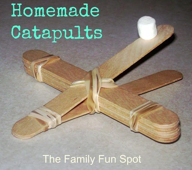 145 best Propulsion images on Pinterest Catapult