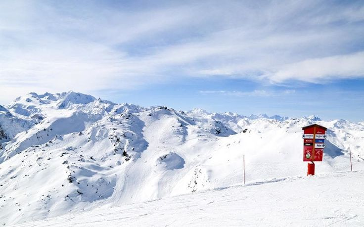 Latest snow reports: skiers head for higher slopes as spring returns to the Alps  http://www.telegraph.co.uk/travel/ski/Ski-snow-forecast-and-reports/